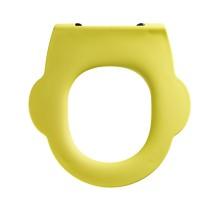 Ideal Standard WC sedátko dětské 3-7 let (S3123) bez poklopu, žlutá S454279
