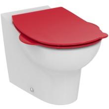 Ideal Standard WC sedátko dětské 3-7 let (S3123), červená S4533GQ