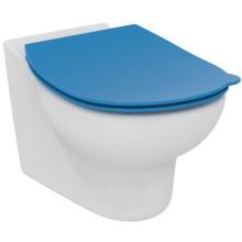 Ideal Standard WC sedátko dětské 7-11 let (S3128 a S3126), modrá S453636