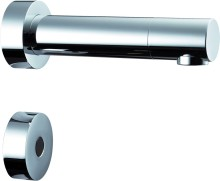 Ideal Standard Umyvadlová senzorová baterie pod omítku (separátní senzor; vývod 150 mm), chrom A4160AA
