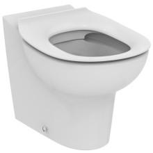 Ideal Standard Stojící dětský klozet 360 x 400 x 520 mm (7-11 let), bílá s Ideal plus S3126MA