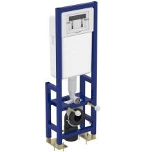 Ideal Standard Podomítkový modul pro závěsné klozety, kotvení do země W370767