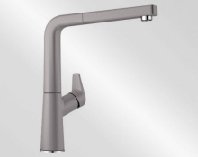 Blanco AVONA-S  Silgranit look aluminium 521279