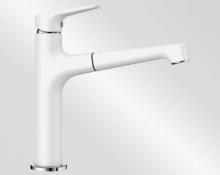 Blanco FELISA-S Silgranit-look bílá 520340