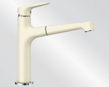 Blanco FELISA-S Silgranit-look jasmín 520341