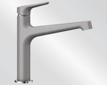 Blanco FELISA Silgranit-look aluminium 520327