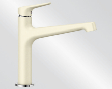 Blanco FELISA Silgranit-look jasmín 520329