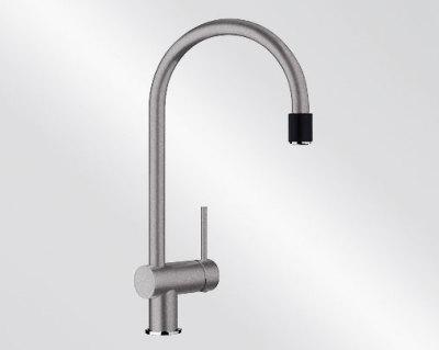 Blanco FILO-S Silgranit-look aluminium 512761