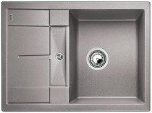 Blanco METRA 45 S Compact Silgranit aluminium oboustranné provedení 519563
