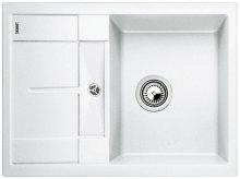 Blanco METRA 45 S Compact Silgranit bílá oboustranné provedení 519565