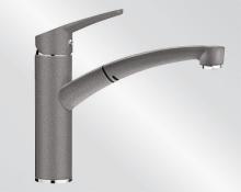 Blanco NEA-S Silgranit-look aluminium 520299