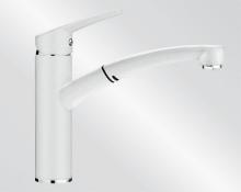 Blanco NEA-S Silgranit-look bílá 520300