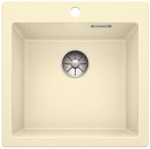 Blanco PLEON 5 InFino Silgranit jasmín 521673
