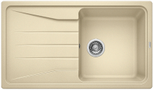 Blanco SONA 45 S Silgranit béžová champagne  oboustranné provedení 519667