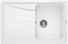 Blanco SONA 45 S Silgranit bílá oboustranné provedení 519665