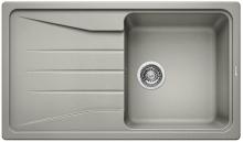 Blanco SONA 5 S Silgranit aluminium oboustranné provedení 519673
