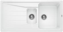 Blanco SONA 6 S Silgranit bílá oboustranné provedení 519855