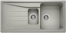 Blanco SONA 6 S Silgranit perlově šedá oboustranné provedení 520483