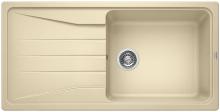 Blanco SONA XL 6 S Silgranit béžová champagne oboustranné provedení 519694