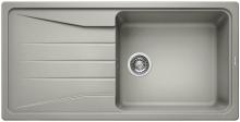 Blanco SONA XL 6 S Silgranit perlově šedá oboustranné provedení 519695