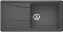 Blanco SONA XL 6 S Silgranit šedá skála oboustranné provedení 519690