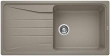 Blanco SONA XL 6 S Silgranit tartufo oboustranné provedení 519696