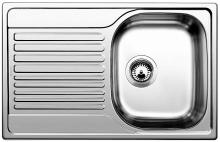 Blanco TIPO 45 S Compact Nerez profilovaný oboustranné provedení 513675