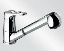 Blanco WEGA-S chrom beztlaková 514212
