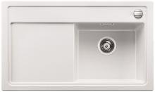 Blanco ZENAR 45 S Silgranit bílá dřez vpravo s excentrem bez příslušenství 516662