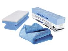 Set čistící prostředky nerez SteelArt 118009