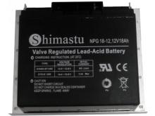 ELSTON náhradní baterie T2=S2