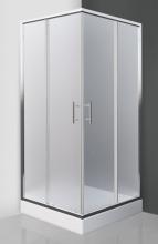 ROLTECHNIK EP sprchový kout čtverec 90x90