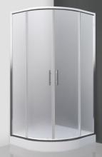 ROLTECHNIK EP sprchový kout čtvrtkruh 90x90