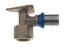 "PEX-AL-PEX nástěnka 20x1/2"" GENERAL HEATING SYSTEM"