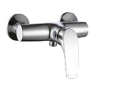 Vodovodní baterie DESIGN QUADRO - Sprchová vodovodní baterie 150mm CR