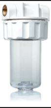 Filtr na mechanické nečictoty DN 25 (5 palců)