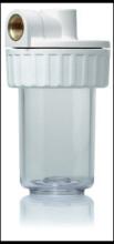 Filtr na mechanické nečictoty DN 15 (5 palců) přímý