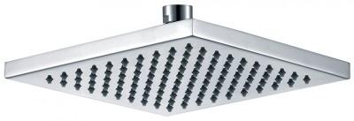 Hlavová horní sprcha 30x30cm - čtvercová horní sprcha ARTTEC TS805