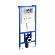 LAUFEN podomítkový modul CW1 - instalační modul do lehké příčky či sádrokartonu