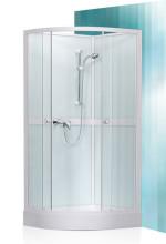 Sprchový box ROLTECHNIK SIMPLE - SANIPRO /900