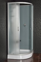 Sprchový box ARTTEC SUNNY 90 - masážn sprchový box ARTTEC