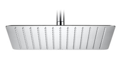 roca-raindream-300-square-shower-head