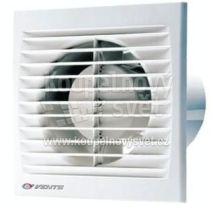 Ventilátor VENTS 100 S zapnuto/vypnuto 14W - ventilátor do koupelny