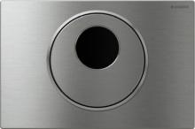 Geberit Sigma10 Ovládací tlačítko SIGMA10, nerez 115.890.SN.5