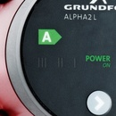 GRUNDFOS  ALPHA 2  25-40 180mm 230V