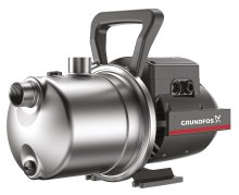 GRUNDFOS JP 4-47S - 230V