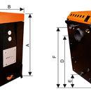 OPOP H420 EKO 20kW (17-20kW)