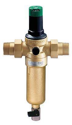 "HONEYWELL redukční ventil DN20 3/4"" (teplá voda)"