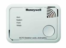 HONEYWELL XC70 detektor a hlásič úniku plynu CO , ŽIVOTNOST 7 LET