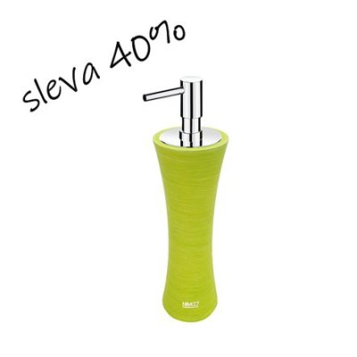 Nimco - Atri - Dávkovač tekutého mýdla - AT 5031-75